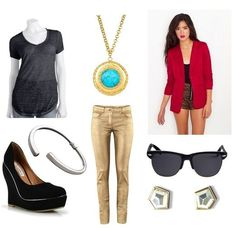College Fashion my-style