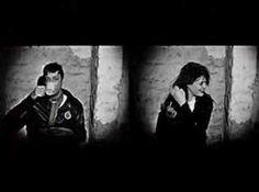 "The Kills - ""U R A Fever"" --  Alison Mosshart  (girl) & Jamie Hince (guy)"