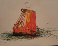 "Check out new work on my @Behance portfolio: ""dessin au feutre"" http://be.net/gallery/60288127/dessin-au-feutre"