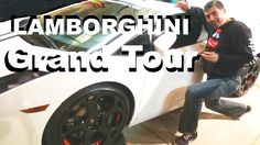 Grand Tour of my 2005 Lamborghini Gallardo