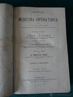 Libros antiguos: MEDICINA OPERATORIA. MALGAIGNE. 1885 . DOS TOMOS PIEL. ILUSTRADOS. - Foto 2 - 54780881