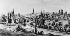Brewing, Politics and Society in an Early Modern German Town - a case study of Görlitz in Upper Lusatia - Medievalists.net