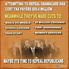 Thanks to Americans Against The Republican Party for sharing this image from Teabonics. — Being Liberal