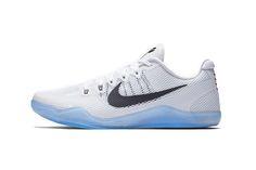 newest c7e69 9994c Nike Keeps It Clean With Upcoming Kobe XI Colorway. Zapatos De Color AzulColección  ...