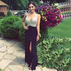 formal evening dresses images
