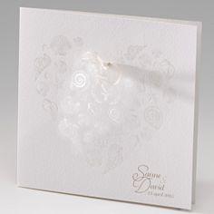 Hochzeitskarte Susan