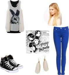 """""""another hipster outfit"""" by allikaykay on Polyvore"""