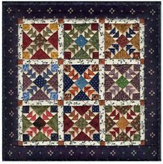 wild and goosey quilt pattern - Google Search