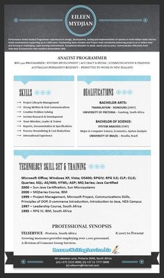 Cv Formats Unique Resume Formats Resume_Writing On Pinterest