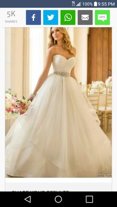 c157f8690b Esküvői Ötletek, Diy Esküvő, Esküvői Dekorációk, Hercegnős Esküvői Ruhák, Menyasszonyi  Ruha,