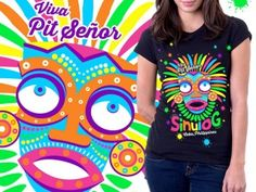 Sinulog, Portfolio, Arts And Crafts, Graphic Designers, T Shirt, Women, Fashion, Supreme T Shirt, Moda