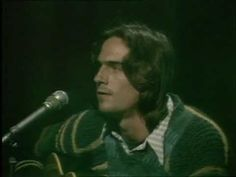 James Taylor -- Fire and Rain