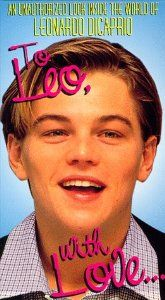To Leo With Love [VHS]: Anyone remember this gem ... Very upset as my copy disappeared