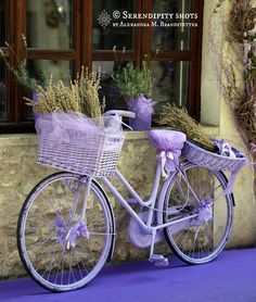 Village of lavander - Venzone in Italy! Follow my page on: www.facebook.com/serendipity.shots