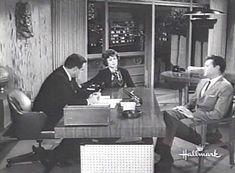 Perry Mason TV Series: Intercom Box