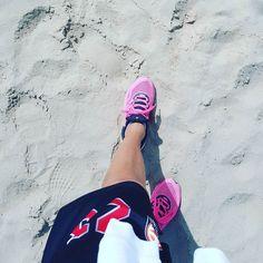 Modalità pantaloncini corti  #corsa #rimini  #spiaggia #nike #ea7 #olimpiamilano #n23 #danielhackett #me #myself #mare #sole #estate2016 #weekend #instapic #instaday #picoftheday #likeforlike by exlar