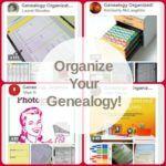 Organize+Your+Genealogy!