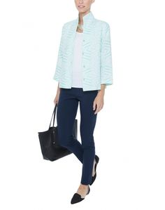Find clothing and accessories for any occasion. Tan Blazer, Knit Blazer, Casual Blazer, Smart Casual Women, Heels Outfits, Sophisticated Style, Black Denim, Casual Tops, Khaki Pants