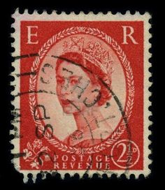 The beginning of Royal Mail
