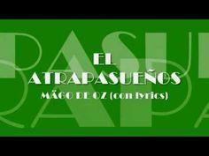 El Atrapasueños-Mägo de Oz (con lyrics - letra)