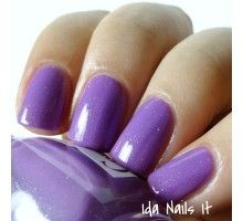 Contrary Polish I Kinda of Lilac You? - C4N Exclusive