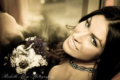 Rochelle Sheri Photography......gorgeous bride! <3