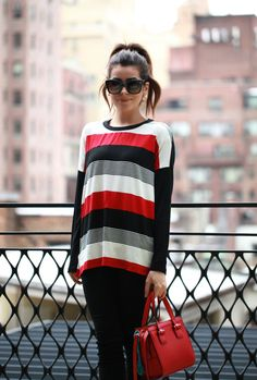 bluefly, wyatt, new york fashion week, fashion week nyc, street style, sazan, barzani, fall fashion, runway show, son jung wan, houndstooth, trends 2015, fall, winter, nume, hairstyle, the william nyc, the william hotel, rebecca mink off, turtleneck trend, turtleneck sweater, ray ban, eyewear trends, dolce vita, lifestyle, full force pr, topshop,