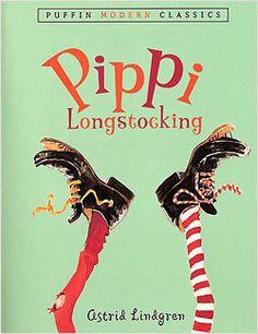 Pippi Longstocking - Classic Book Round Up |Moomah the Magazine