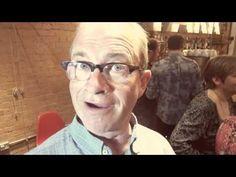 ▶ Park Theatre: 1st Birthday Celebrations (Alan Rickman at 4:36 minute)