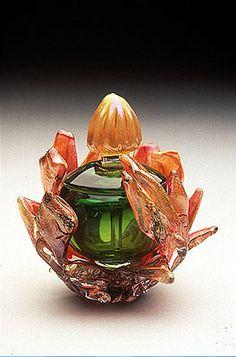 Lotus Perfume- Chuck Sorrels