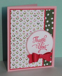 I made this card for the Creating Pretty Cards Sketch Challenge over at Craft Project Central.  You can see more on my blog - http://justjulieb30.blogspot.com/2016/04/goodbye-english-garden.html