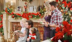 'The Young and the Restless' (New!) Recap 23 December 2016   The Young and the Restless Recap Friday December 23 2016: Hilary and Devon clear the air Sharon and Dylan miss Sully and the Newmans share holiday traditions.  Nick and Chelsea walk through the park with Connor and Christian. Chelsea will come to the ranch later. Nick worries about things being a mess with Faith. Chelsea reassures him.  At the ranch Faith shows Victor shes tracking Santa on her tablet. Across the room Nikkis on the…