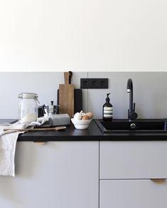 ikea kjøkkenfronter mål