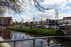 Centrum Klazienaveen steeds meer in trek als koopcentrum