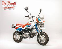 Honda monkey Baja