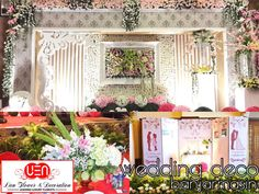 You imagine it, we create it!  Wedding decorations by www.LienGallery.com    www.TokoBungaIndonesia.com | www.bungapapan.florist #weddingdecor #flowers #centerpiece #backdrop #weddingdecoration #bunga #dekorkawin #liengallery #wedding #weddingday #weddings #love #bride #groom #weddingreception #romance #weddingflowers #weddingcenterpiece #romanticwedding #liengallery