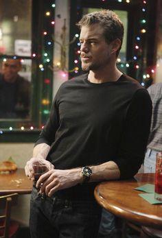 Grey's Anatomy Derek and Mark | mark ajoute le 03 01 2011 titre mark 2010 american broadcasting ...