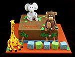 Michelle Cake Designs