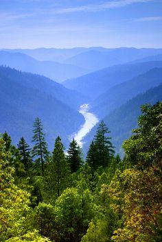 Rogue River, Oregon Bureau of Land Management