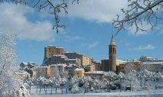 Sant'Agata Feltria: A Fairy Tale Village | ITALY Magazine