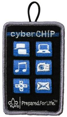 Bsa's Cyber Chip – Kids' Internet Safety