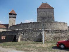Cetatea Câlnic