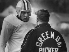 Vintage Green Bay Packer