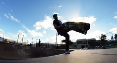 balboa skate park  texas