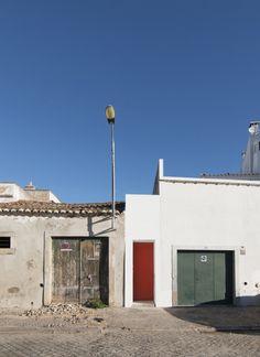 Gallery of House ALM / Estudio ODS - 6