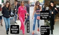 Semana De Estilo Com: Selena Gomez