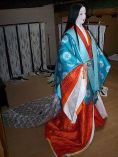 Kyoto Costume Museum by drplokta, via Flickr