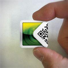 Creative Business Card - App2Card