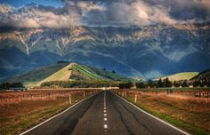 "ENTERTAINERY | 12 Epic Of Photos New Zealand, Home Of "" Middle-Earth """