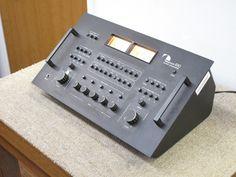 610 NAKAMICHI ナカミチ コントロールアンプ(トランジスター) image[b]